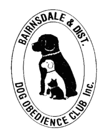 Bairnsdale & District Dog Obedience Club Inc